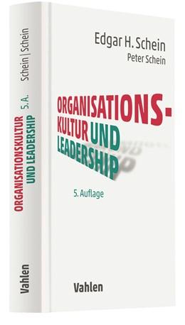 Abbildung von Schein / Schein | Organisationskultur und Leadership | 5. Auflage | 2018