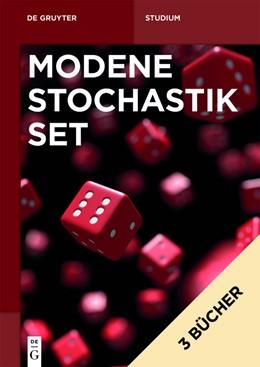 Abbildung von Schilling | [Lehrbuch-Set Moderne Stochastik] | 2018