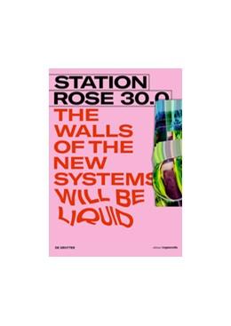 Abbildung von Rose / Danner | STATION ROSE 30.0 | 1. Auflage | 2018 | beck-shop.de