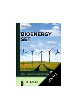Abbildung von Yuan / Wu / Ma   [Set Bioenergy, vol. 1+2]   2017