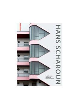 Abbildung von Krohn | Hans Scharoun | 1. Auflage | 2018 | beck-shop.de