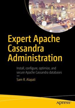 Abbildung von Alapati | Expert Apache Cassandra Administration | 1. Auflage | 2018 | beck-shop.de