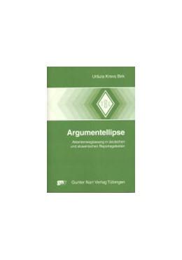 Abbildung von Krevs Birk | Argumentellipse | 2006