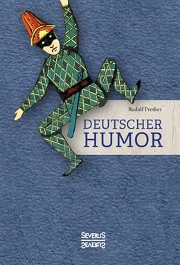 Abbildung von Presber   Deutscher Humor   1. Auflage   2017   beck-shop.de