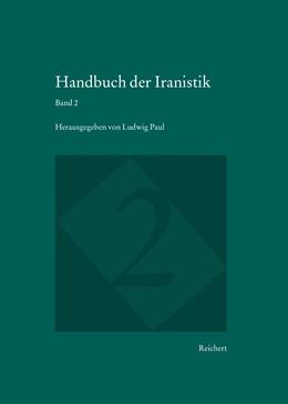 Abbildung von Paul | Handbuch der Iranistik Band 2 | 1. Auflage | 2017 | beck-shop.de