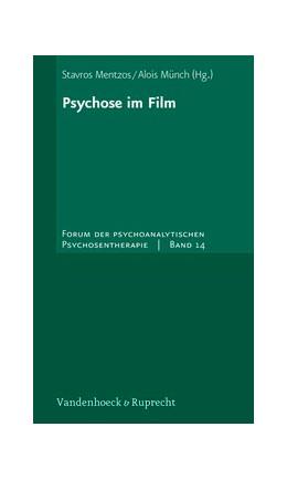 Abbildung von Mentzos / Münch   Psychose im Film   2006   Band 014§Band 014