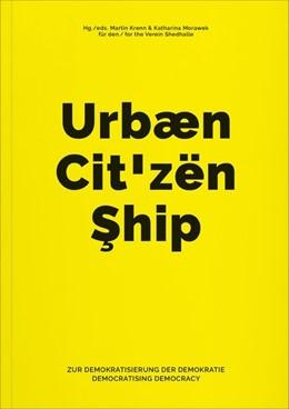Abbildung von Krenn / Morawek | Urban Citizenship | 1. Auflage | 2017 | beck-shop.de