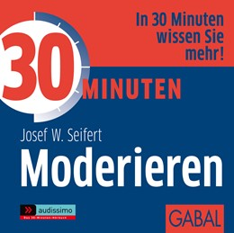 Abbildung von Seifert | 30 Minuten Moderieren | 2007