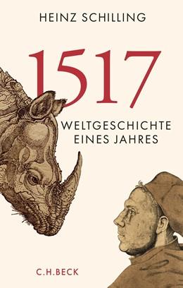 Abbildung von Schilling | 1517 | 1. Auflage | 2017 | beck-shop.de