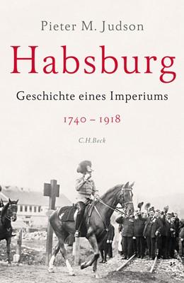 Abbildung von Judson | Habsburg | 2017 | Geschichte eines Imperiums