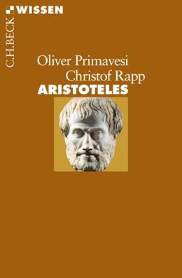 Abbildung von Primavesi / Rapp | Aristoteles | 2016 | 2865
