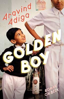 Abbildung von Adiga | Golden Boy | 1. Auflage | 2016 | beck-shop.de