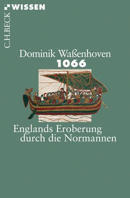 Abbildung von Waßenhoven | 1066 | 1. Auflage | 2016 | 2866 | beck-shop.de