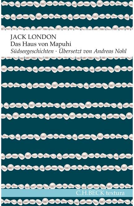 Cover: Jack London, Das Haus von Mapuhi