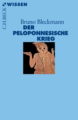 Abbildung von Bleckmann | Der Peloponnesische Krieg | 2. Auflage | 2016 | 2391