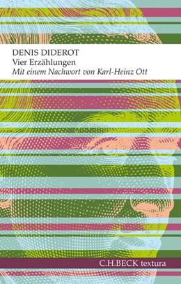 Abbildung von Diderot | Vier Erzählungen | 2016