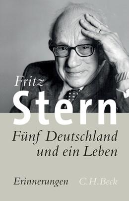 Abbildung von Stern | Fünf Deutschland und ein Leben | 9. Auflage | 2017 | Erinnerungen