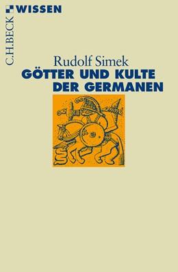Abbildung von Simek | Götter und Kulte der Germanen | 4. Auflage | 2016 | 2335