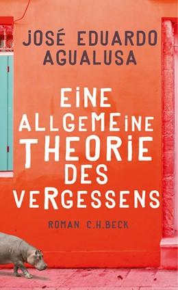 Abbildung von Agualusa | Eine allgemeine Theorie des Vergessens | 2017 | Roman
