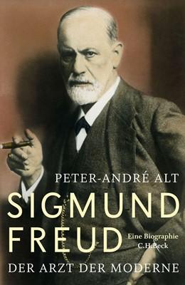 Abbildung von Alt | Sigmund Freud | 2016 | Der Arzt der Moderne
