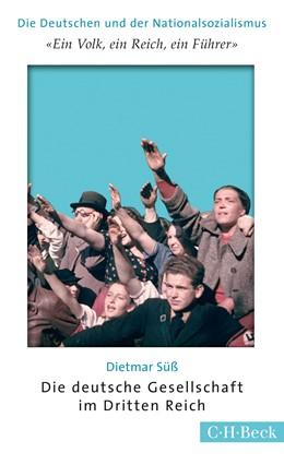 Abbildung von Süß | 'Ein Volk, ein Reich, ein Führer' | 1. Auflage | 2017 | 6172 | beck-shop.de