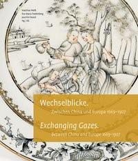 Wechselblicke / Exchanging Gazes | Brand / Troelenberg / Weiß, 2017 | Buch (Cover)