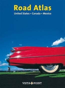 Abbildung von Schmidt-Brümmer   Road Atlas & Routenplaner   aktualisierte Auflage   2017   United States · Canada · Mexic...