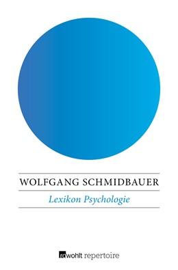 Abbildung von Schmidbauer   Lexikon Psychologie   2017