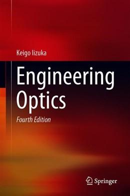 Abbildung von Iizuka | Engineering Optics | 4. Auflage | 2019 | beck-shop.de