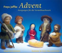 Abbildung von Jaffke   Advent   9. Auflage   2017   beck-shop.de
