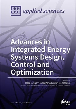 Abbildung von Advances in Integrated Energy Systems Design, Control and Optimization | 1. Auflage | 2017 | beck-shop.de