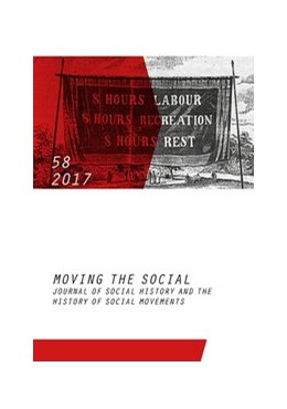 Abbildung von Moving the Social 58/2017 | 2017 | Journal of social history and ...