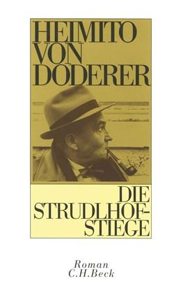 Abbildung von Doderer | Die Strudlhofstiege | 3. Auflage | 2016 | oder Melzer und die Tiefe der ...