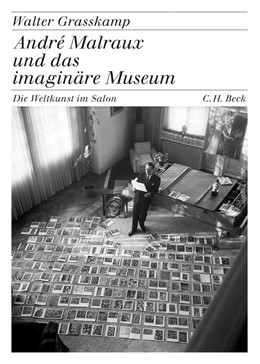 Abbildung von Grasskamp | André Malraux und das imaginäre Museum | 1. Auflage | 2014 | beck-shop.de