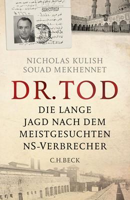 Abbildung von Kulish / Mekhennet | Dr. Tod | 2015 | Die lange Jagd nach dem meistg...