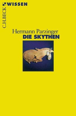 Abbildung von Parzinger | Die Skythen | 3. Auflage | 2016 | 2342