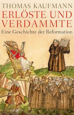 Abbildung von Kaufmann | Erlöste und Verdammte | 1. Auflage | 2016 | beck-shop.de