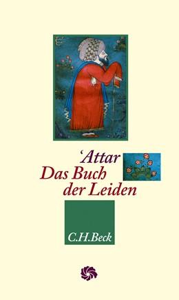 Abbildung von Attar   Das Buch der Leiden   2017