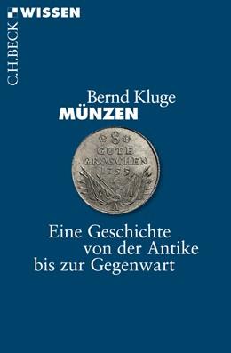 Abbildung von Kluge | Münzen | 2016 | Eine Geschichte von der Antike... | 2861