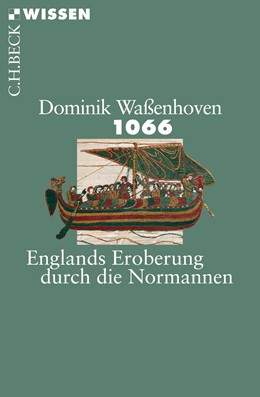 Abbildung von Waßenhoven | 1066 | 2016 | Englands Eroberung durch die N... | 2866