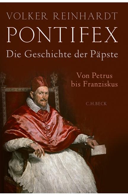 Cover: Volker Reinhardt, Pontifex