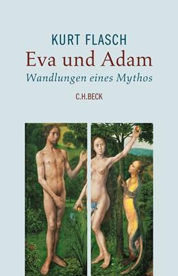 Abbildung von Flasch   Eva und Adam   1. Auflage   2017   beck-shop.de