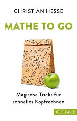 Abbildung von Hesse | Mathe to go | 1. Auflage | 2017 | 6283 | beck-shop.de