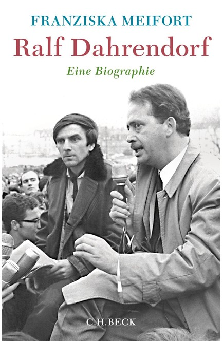 Cover: Franziska Meifort, Ralf Dahrendorf
