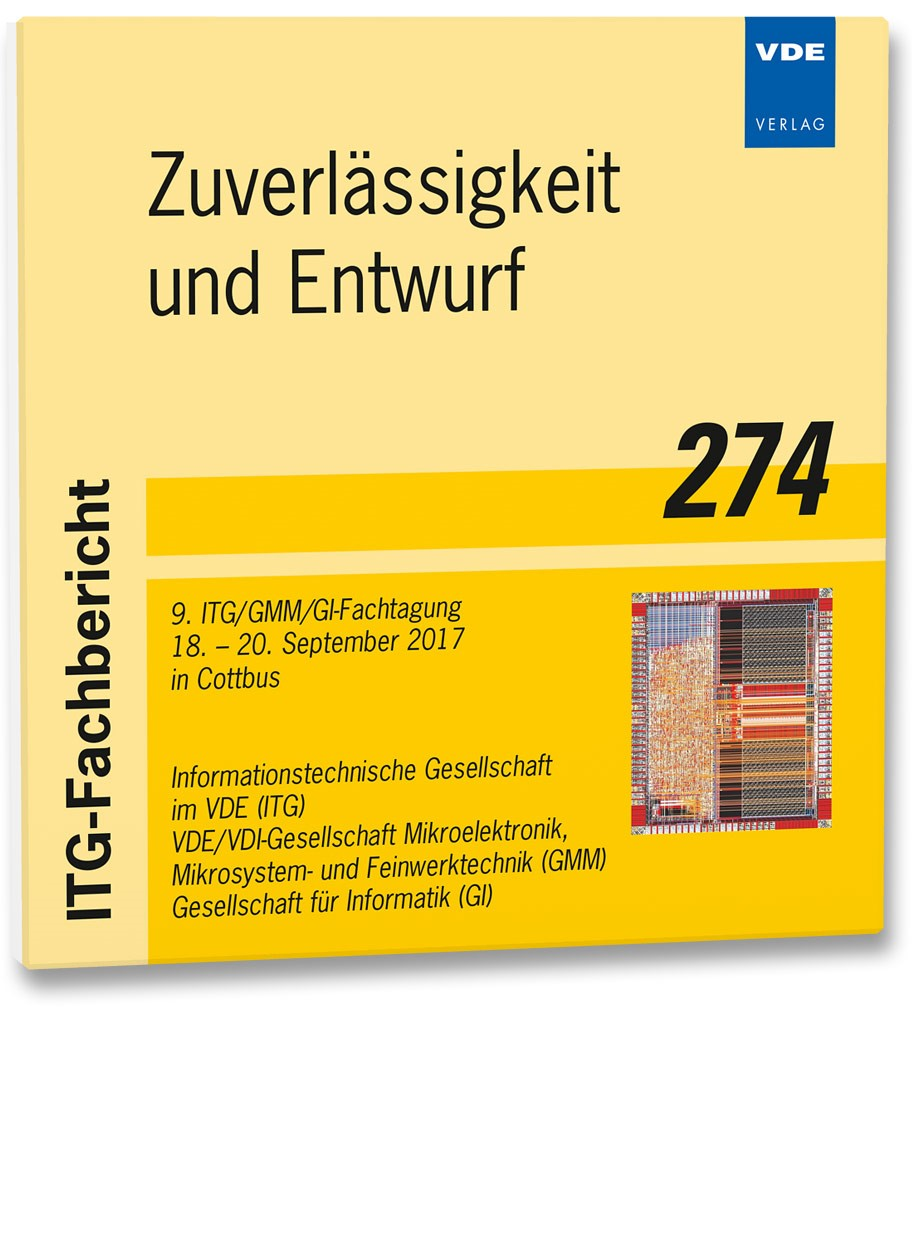 Produktabbildung für 978-3-8007-4444-2