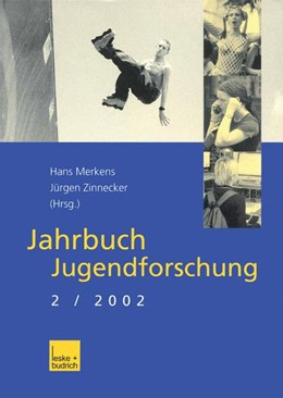 Abbildung von Merkens / Zinnecker   Jahrbuch Jugendforschung   2002   2002   2. Ausgabe 2002