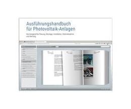Abbildung von Schroeder   Ausführungshandbuch für Photovoltaik-Anlagen   2017   Online-Ausgabe