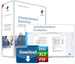 Abbildung von Krannich | Sicherheitshandbuch Brandschutz | 2017 | Premium-Ausgabe