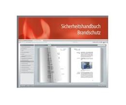 Abbildung von Krannich | Sicherheitshandbuch Brandschutz | 1. Auflage | 2017 | beck-shop.de