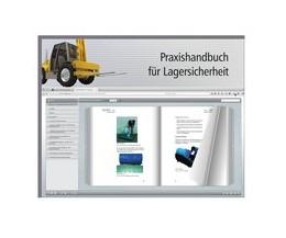 Abbildung von Praxishandbuch Lagersicherheit | 1. Auflage | 2017 | beck-shop.de